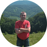 Александр Остапчук